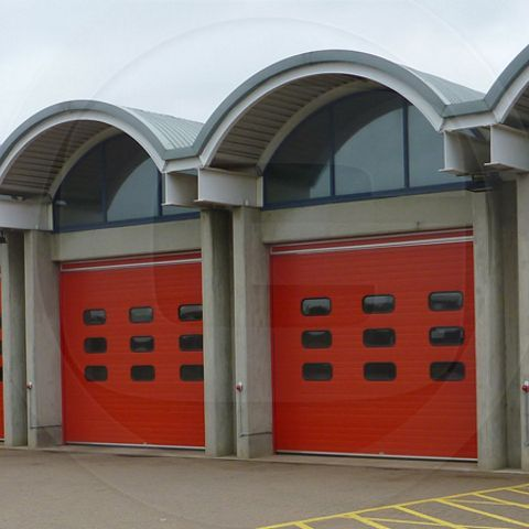 Orsett Fire Station