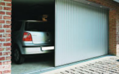Vertico Garage Doors